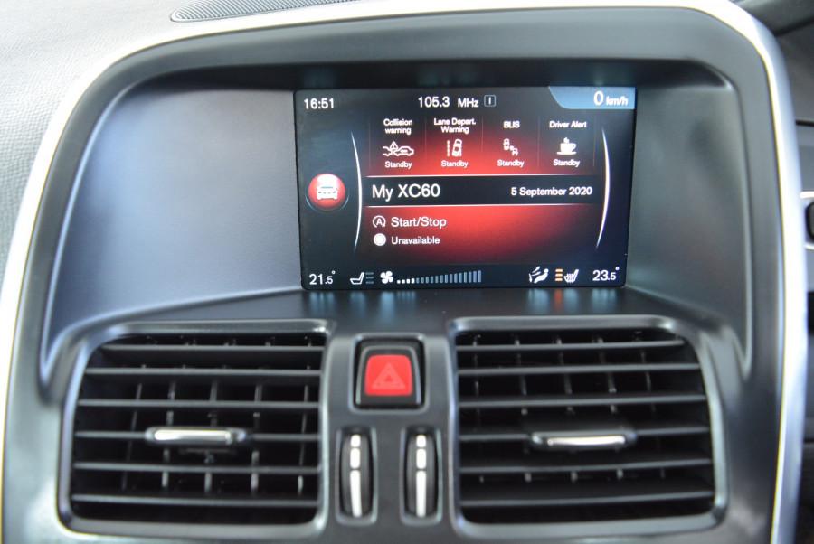 2016 Volvo XC60 DZ MY16 D4 Suv Image 14