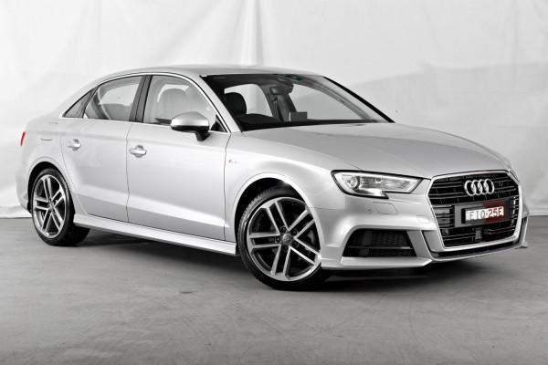 Audi A3 NVC 35 1.4L TFSI S-tronic 110kW
