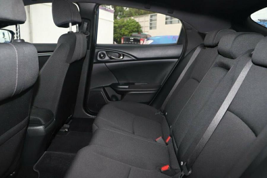 2018 Honda Civic 10th Gen MY18 VTi-S Hatchback Image 13