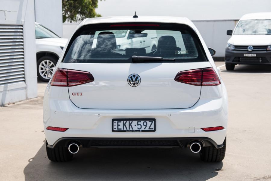 2020 Volkswagen Golf 7.5 GTI Hatch Image 5