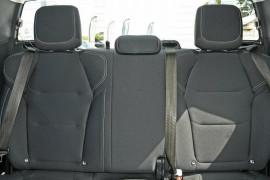 2020 MY21 Isuzu UTE D-MAX SX 4x2 Crew Cab Ute Utility Mobile Image 15