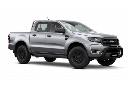 2020 MY21.25 Ford Ranger PX MkIII Tradesman Utility Image 2