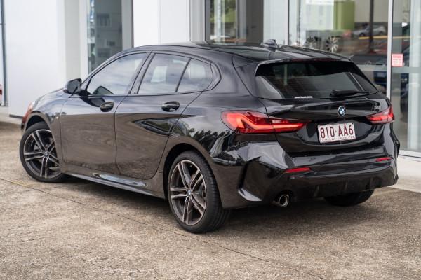 2020 BMW 1 Series Hatchback