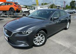 Mazda 6 Touring SKYACTIV-Drive GJ1032