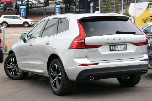 2019 MY20 Volvo XC60 UZ T5 Momentum Suv Image 4