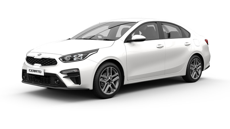 2021 Kia Cerato BD Sport Plus Sedan