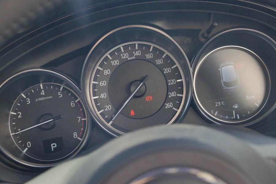 2018 Mazda CX-9 TC Touring Wagon