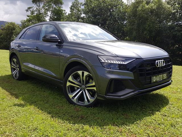Audi Q8 55 TFSI 4M  55