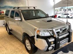 Toyota HiLux SR5 KUN26R MY08