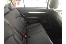 2011 MY12 Subaru Liberty B5 MY12 2.5I Sedan Image 4
