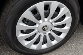 2020 Skoda Fabia NJ Hatch Hatchback Image 5