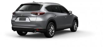 2020 Mazda CX-8 KG Series Asaki Suv image 13
