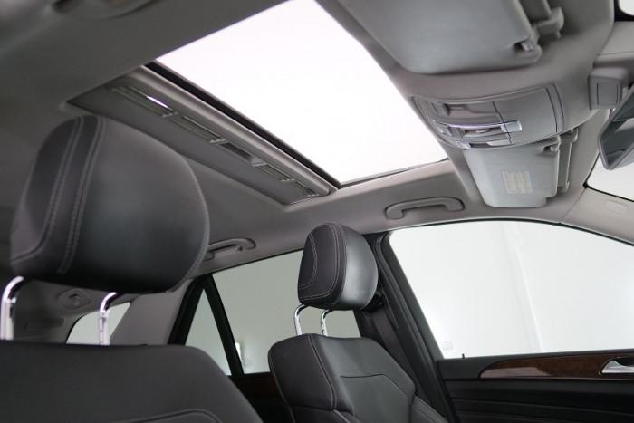 2013 Mercedes-Benz M-class W166 ML350 BlueTEC Wagon Image 14