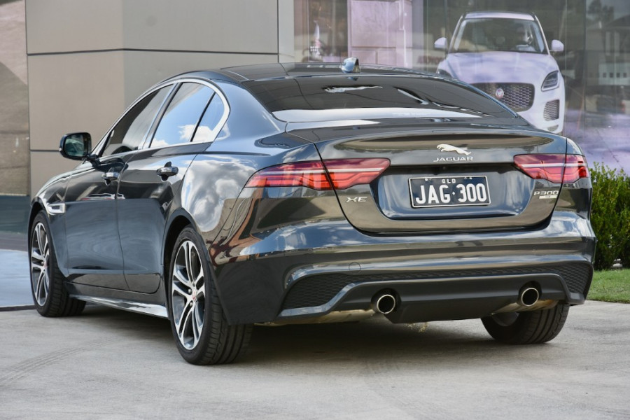 2019 MY20 Jaguar XE X760 R-Dynamic SE Sedan Image 3