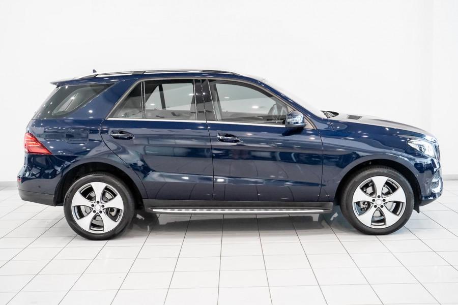 2016 Mercedes-Benz Gle-class GLE250 d