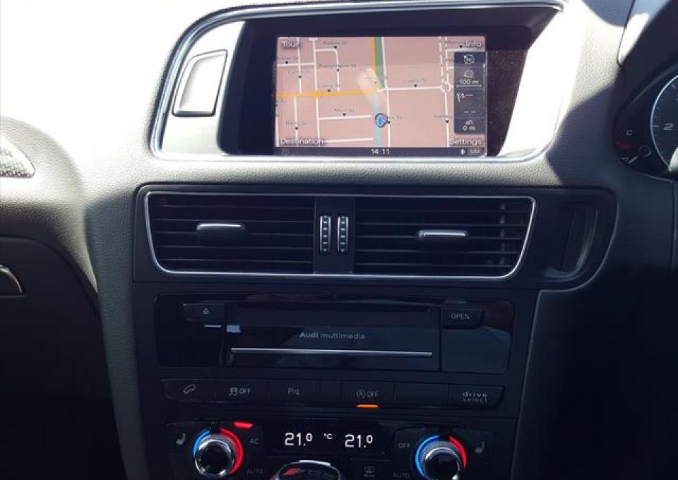 2013 Audi Sq5 8R  TDI Suv