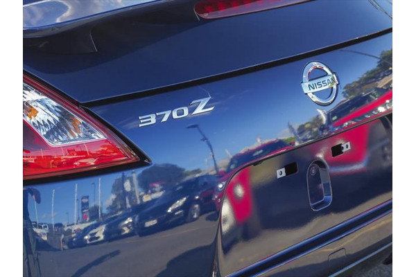 2021 MY0  Nissan 370Z Z34 Coupe Coupe Image 3