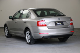 2014 Skoda Octavia NE MY14 Ambition Sedan Image 3