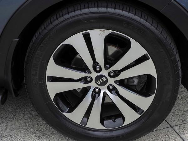 2011 Kia Sportage SL Platinum Suv image 19