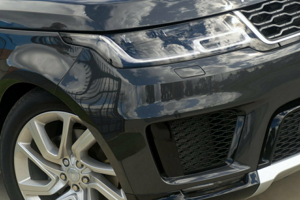 2018 MY19 Land Rover Range Rover Sport L494 19MY SDV6 Suv Image 2