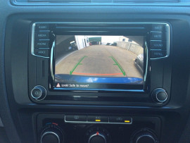 2016 MY17 Volkswagen Jetta 1B MY17 118TSI DSG Trendline Sedan