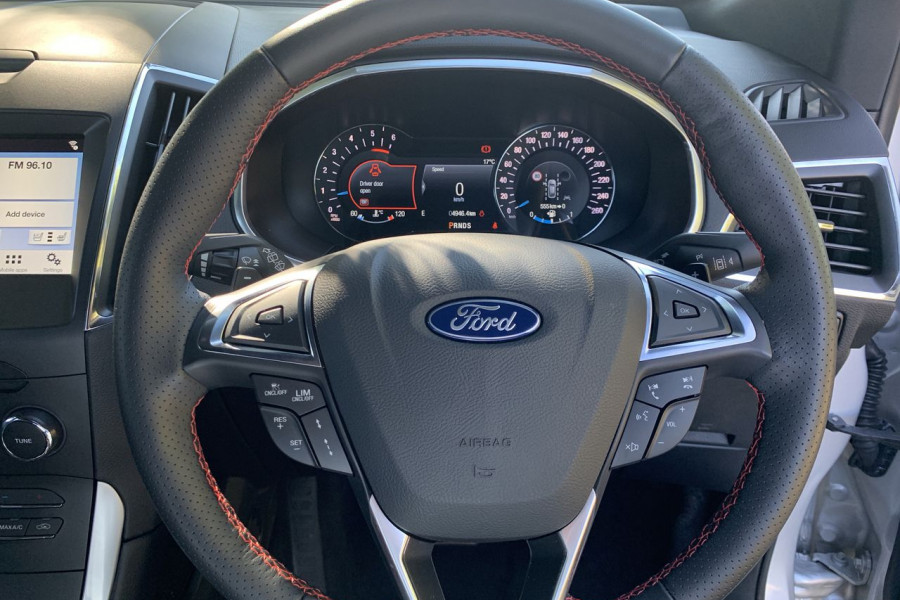 2018 MY19 Ford Endura CA 2019MY ST-Line Suv