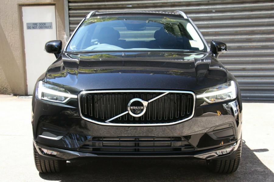 2019 MY20 Volvo XC60 UZ T5 Momentum Suv Mobile Image 17