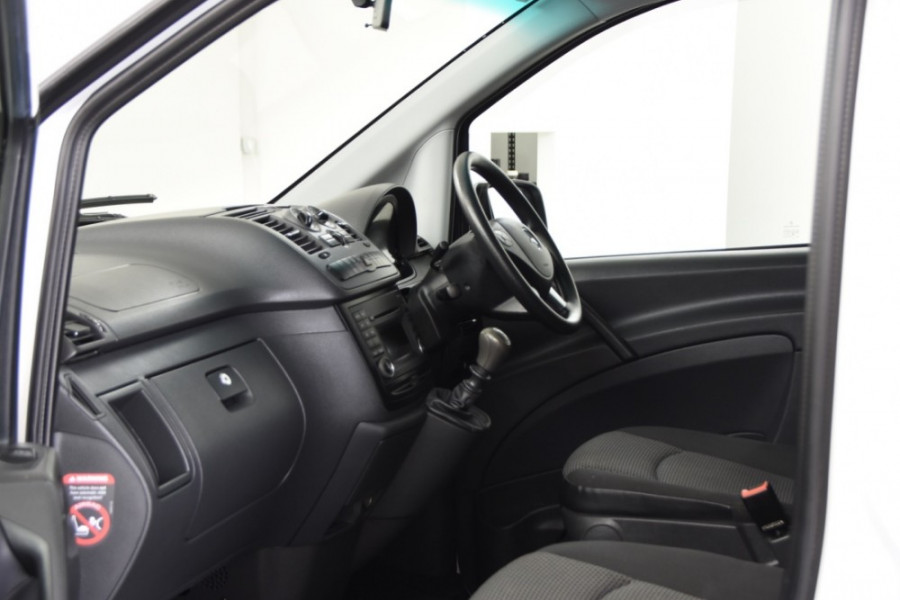 2013 Mercedes-Benz Vito 639 MY13 113CDI Van Image 6