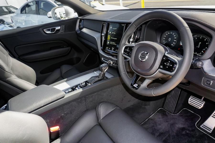 2018 Volvo XC60 UZ T6 R-Design Suv Mobile Image 5