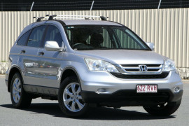 Honda CR-V 4WD RE MY2011