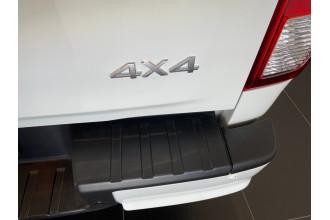 2020 MY21 Mazda BT-50 TF XTR 4x4 Pickup Ute Image 4