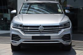 2019 MY20 Volkswagen Touareg 190TDI 3.0L 8Spd Auto Suv Image 2