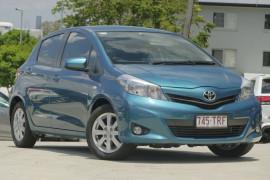 Toyota Yaris YRX NCP131R