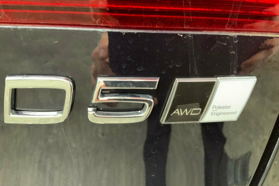 2019 Volvo V90 236 MY19 D5 Cross Country Inscription Wagon Mobile Image 23