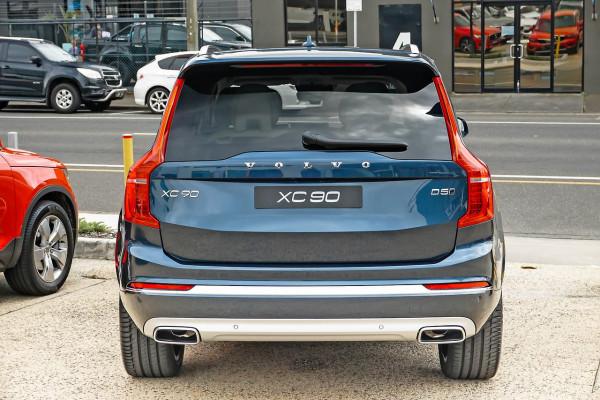2020 MY21 Volvo XC90 L Series D5 Inscription Suv