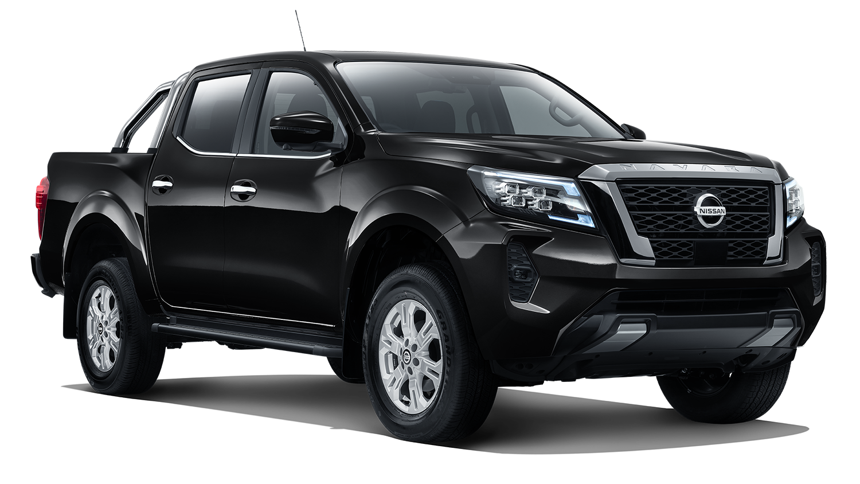 2021 Nissan Navara Dual Cab ST Pick Up 4x4 Utility