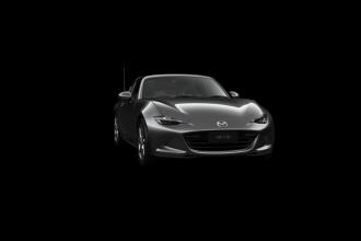 2020 Mazda MX-5 ND RF GT Convertible Image 5