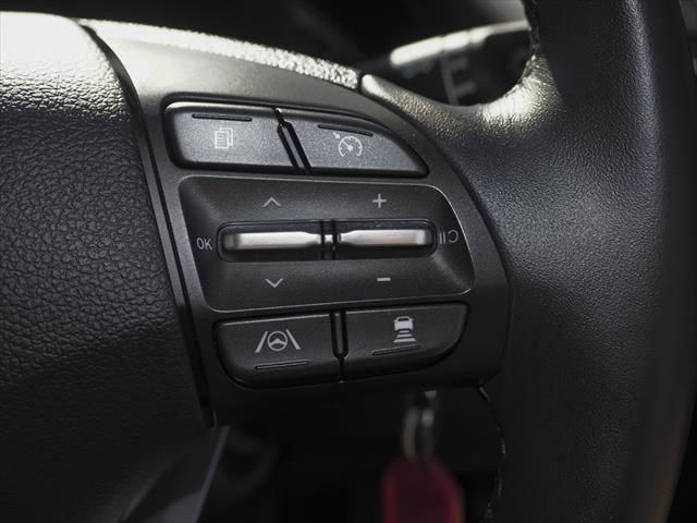 2020 Hyundai I30 PD.V4 MY21 Active Hatchback Image 13