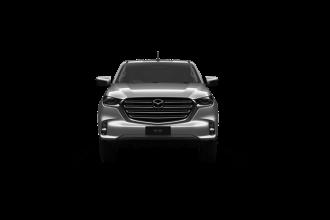 2021 Mazda BT-50 TF XTR 4x4 Dual Cab Pickup Utility Image 4