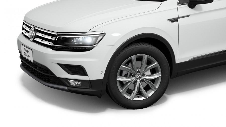 2021 Volkswagen Tiguan 5N 132TSI Comfortline Allspace Suv Image 7