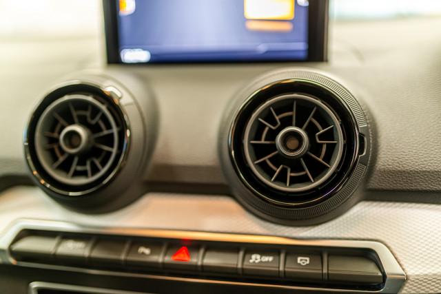 2017 Audi Q2 GA  design Suv Image 26