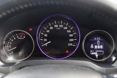 2015 Honda Hr-v (No Series) MY15 VTi-S Hatchback