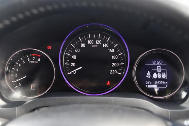 2015 Honda Hr-v (No Series) MY15 VTi-S Hatchback Image 13