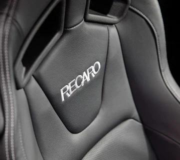 Mustang Recaro Sports Seats