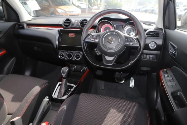 2020 Suzuki Swift AZ Series II Sport Hatchback image 9
