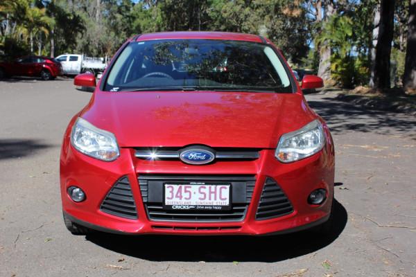 2011 Ford Focus LV Mk II LX Hatchback Image 3
