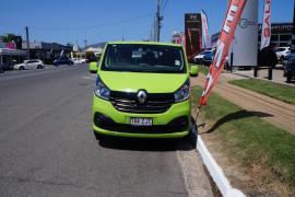 2019 Renault Trafic L2H1 Long Wheelbase Twin Turbo Van