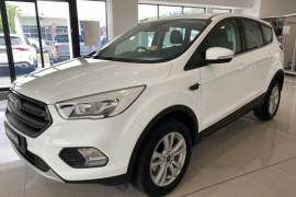 2019 MY19.75 Ford Escape ZG 2019.75MY Ambiente Suv Image 3