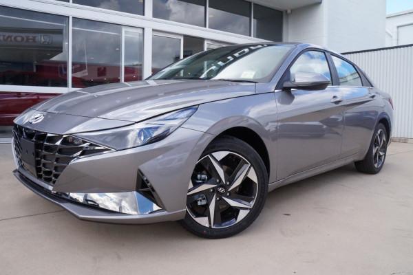 Hyundai i30 Elite CN7.V1