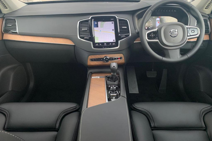 2019 Volvo XC90 L Series T6 Inscription Suv Mobile Image 8
